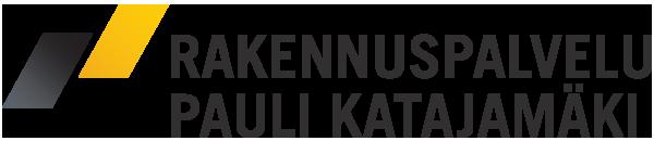 Rakennuspalvelu Pauli Katajamäki Oy